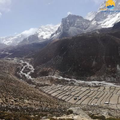 Everest Base Camp Trek best Season