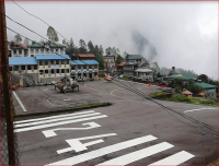 Lukla Flight